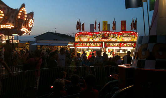 2010 Douglas County Fair